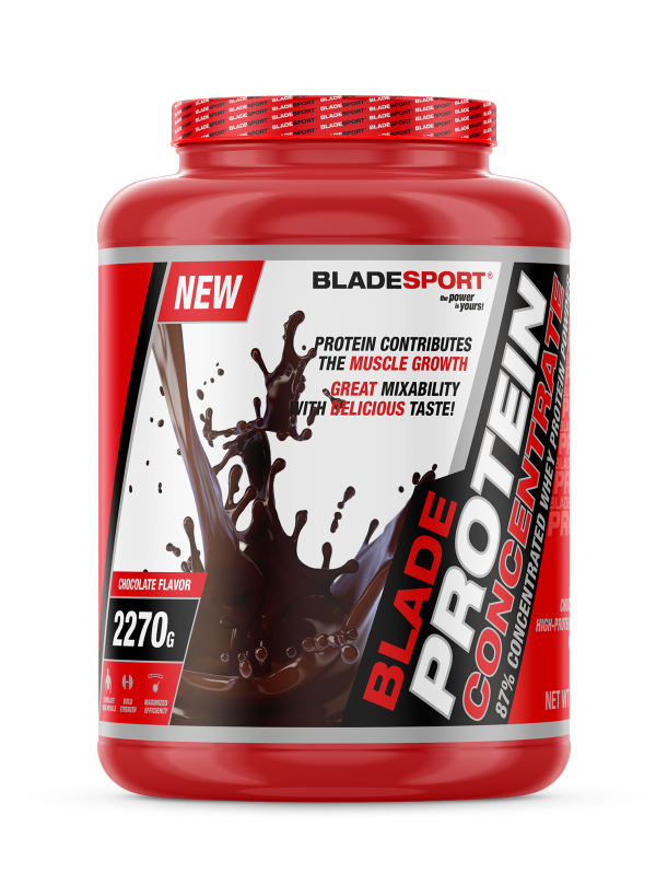 Blade Protien Concentrate