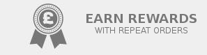 Earn rewards with repeat orders